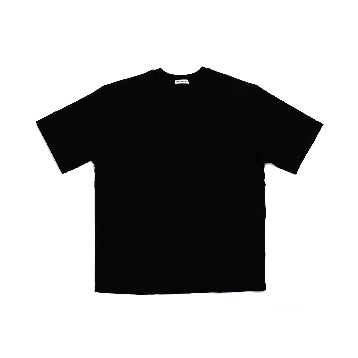 Bread Tee - Black