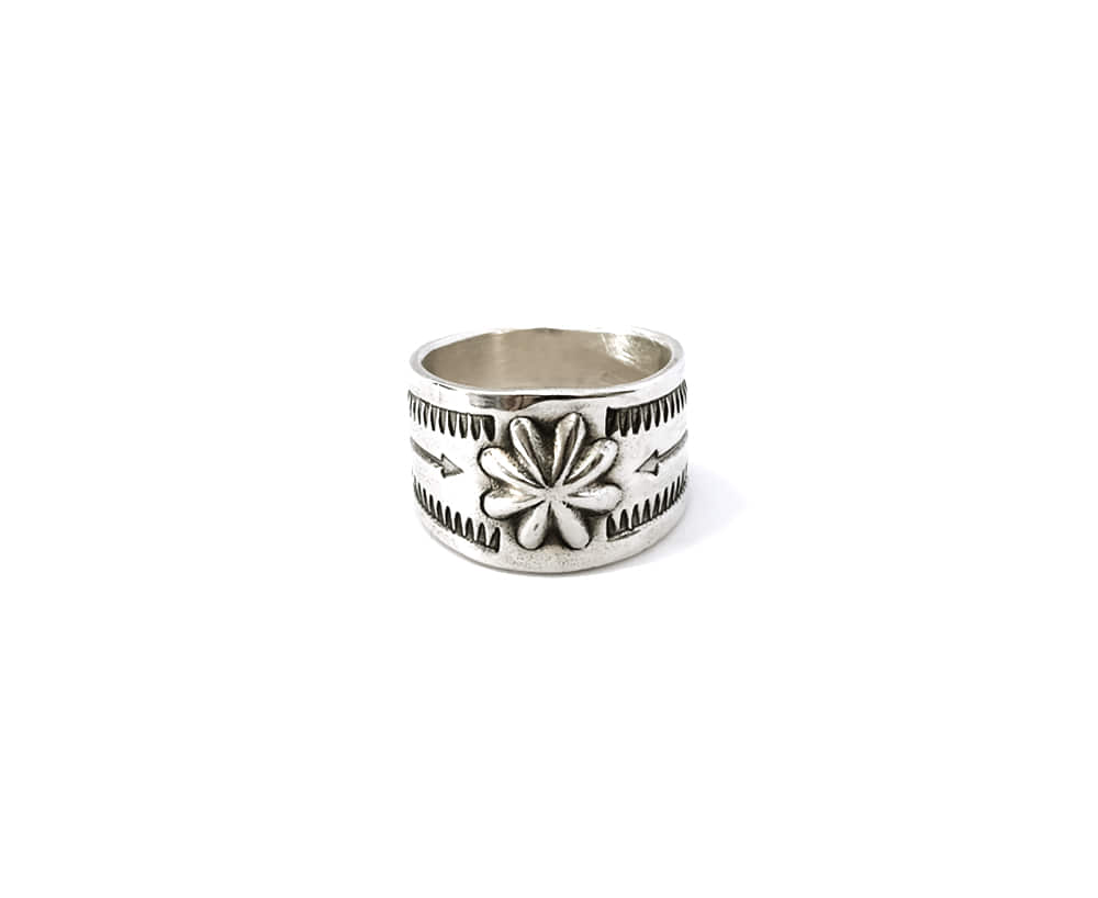 Arrow ring (R-A1)
