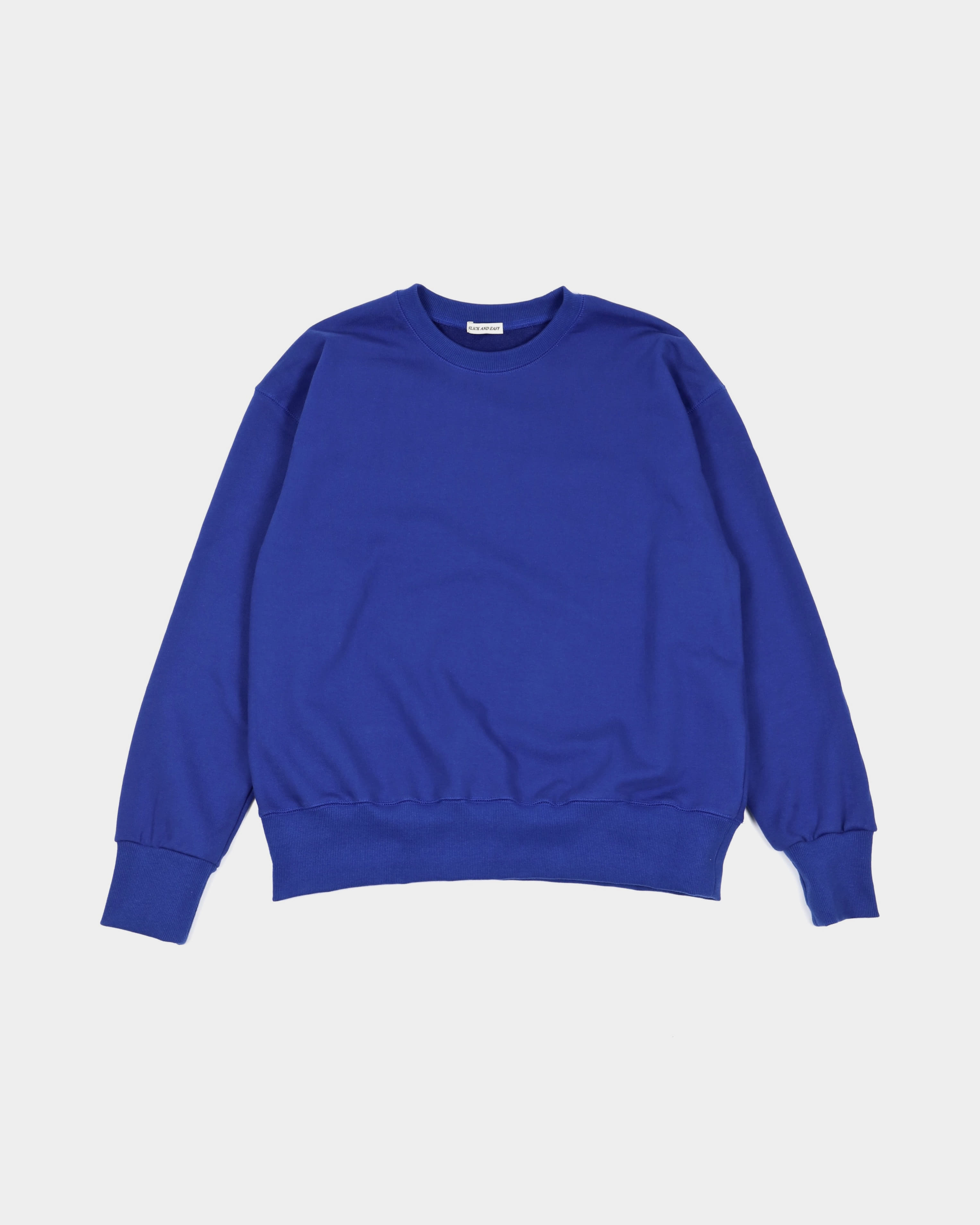 Tonki Sweatshirt Blue