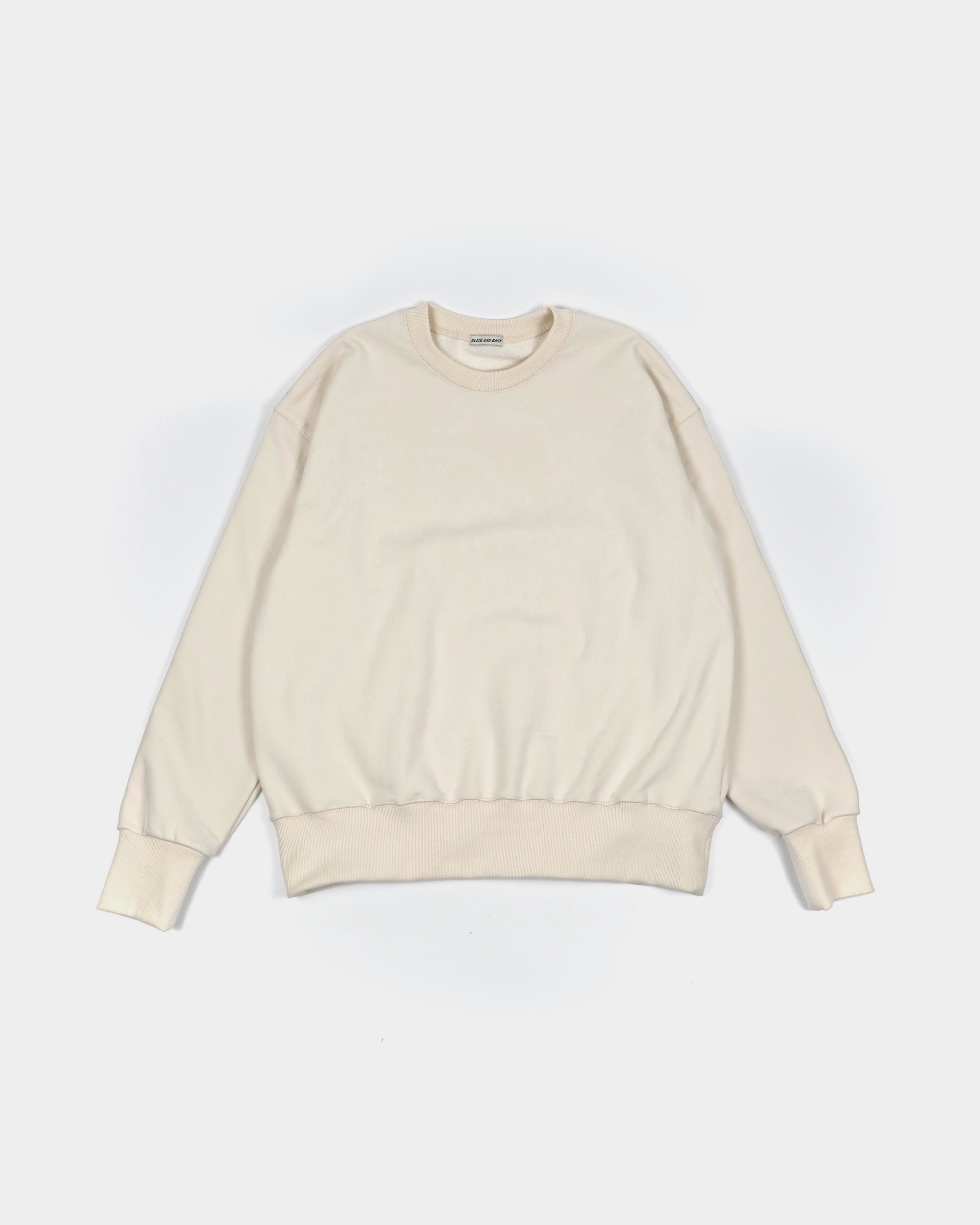 Tonki Sweatshirt Cream