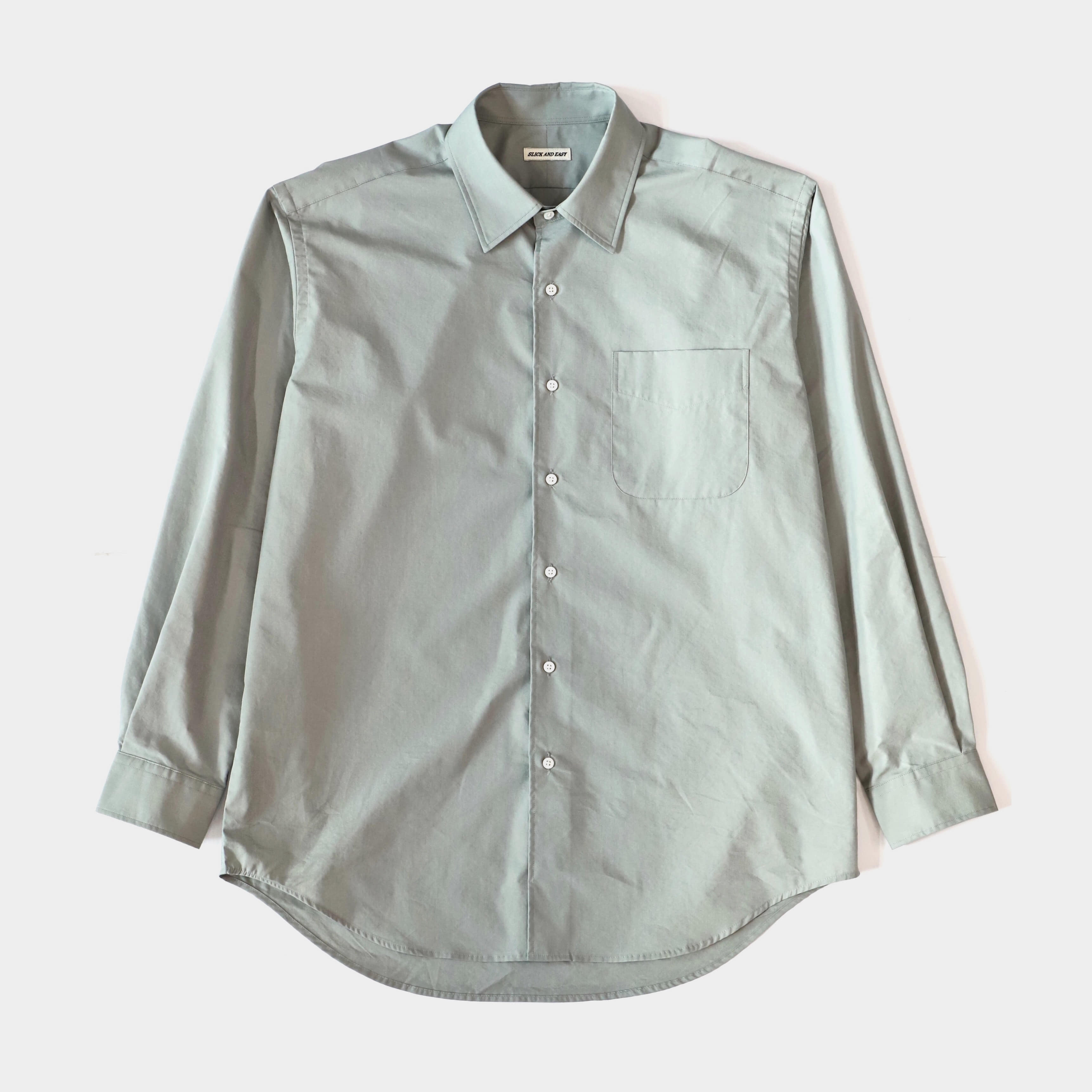 Jolie Shirt - Green