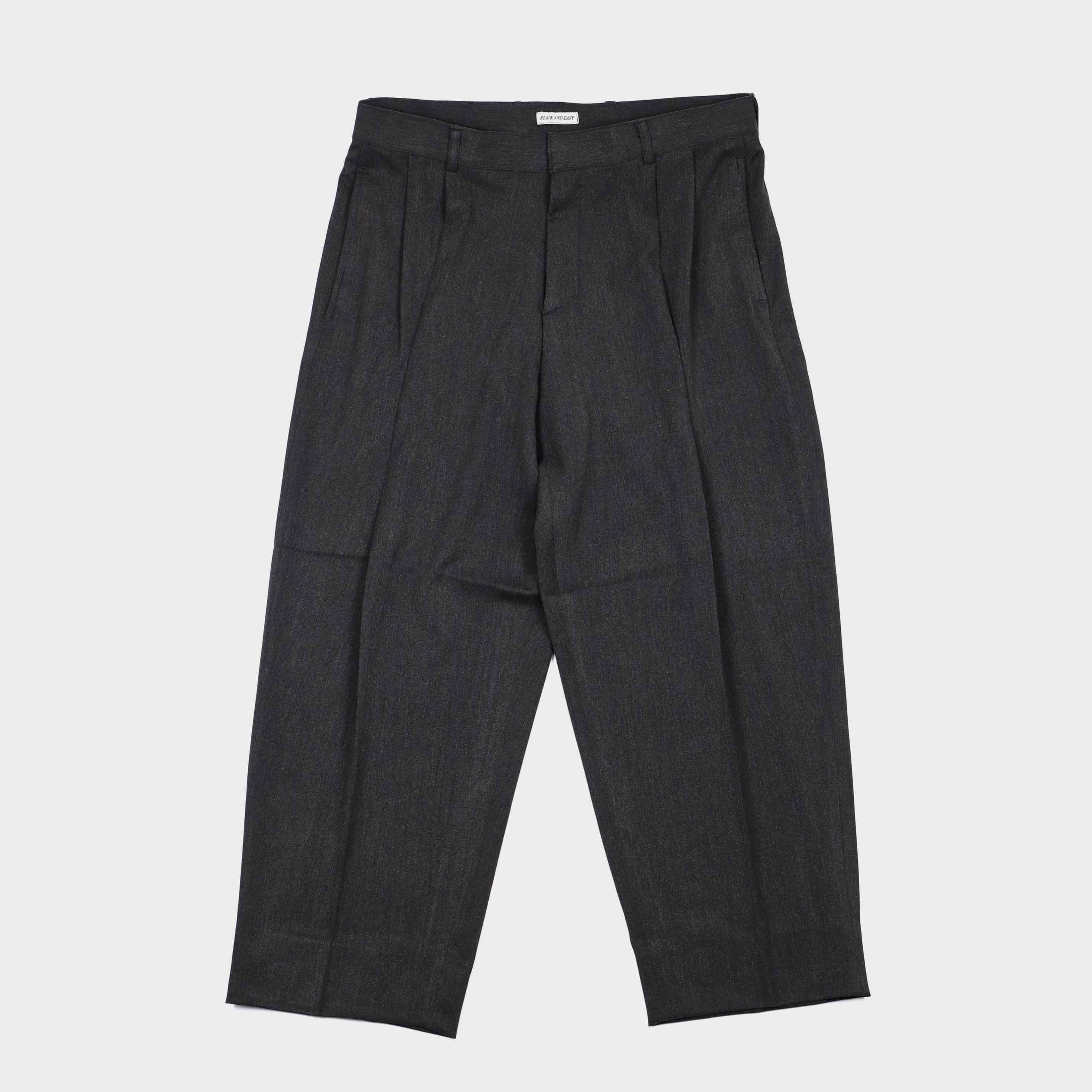 Lyon Pants Gray